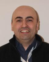 Sergey Kalikian